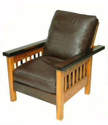 Strange What Is A Morris Chair With Pictures Pabps2019 Chair Design Images Pabps2019Com
