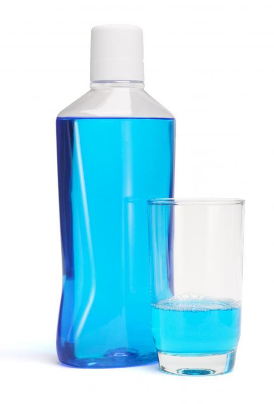 Antifungal Mouth Wash 44
