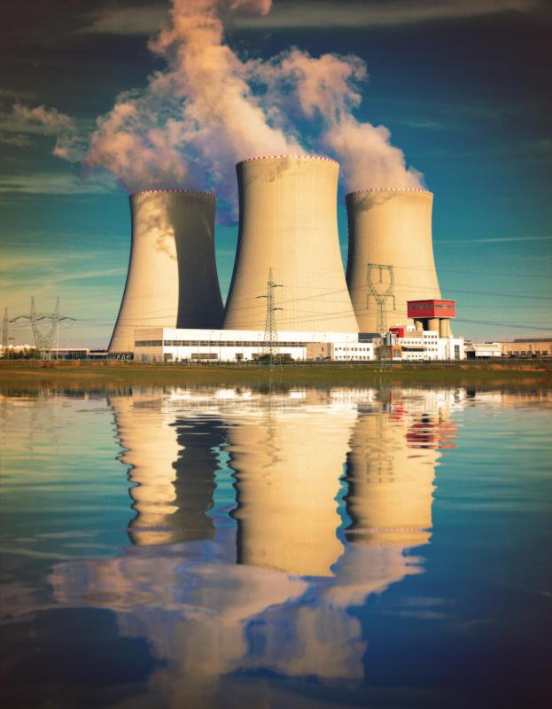Can You Finance A Car Without A License >> What Is a Reactor Vessel? (with pictures)