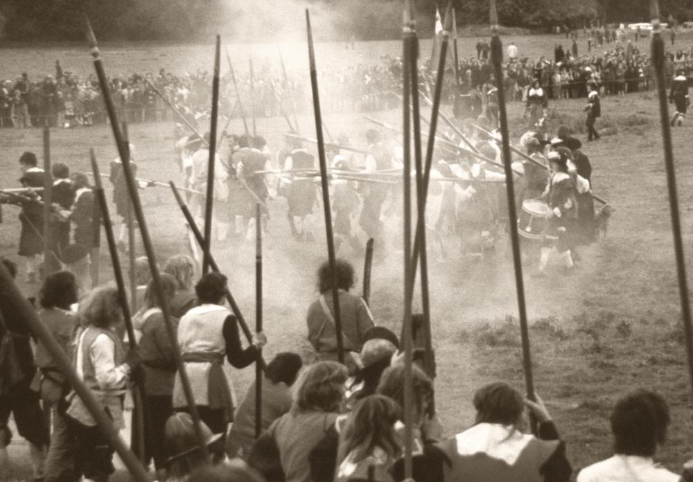 Essays on the spanish civil war