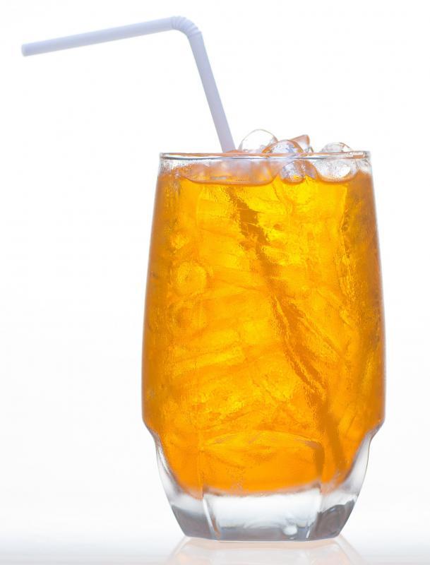 Soft Drinks: The Coca-Cola Company