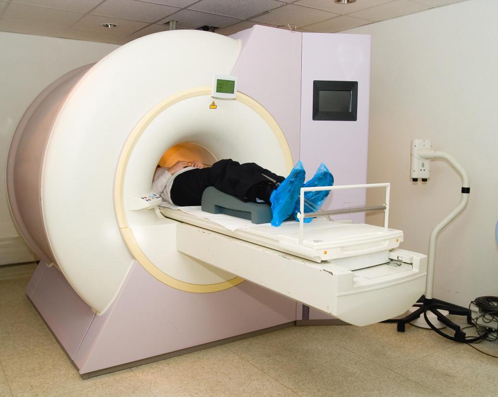 A Cat Scan Of The Brain May Be Used To Diagnose Vertigo