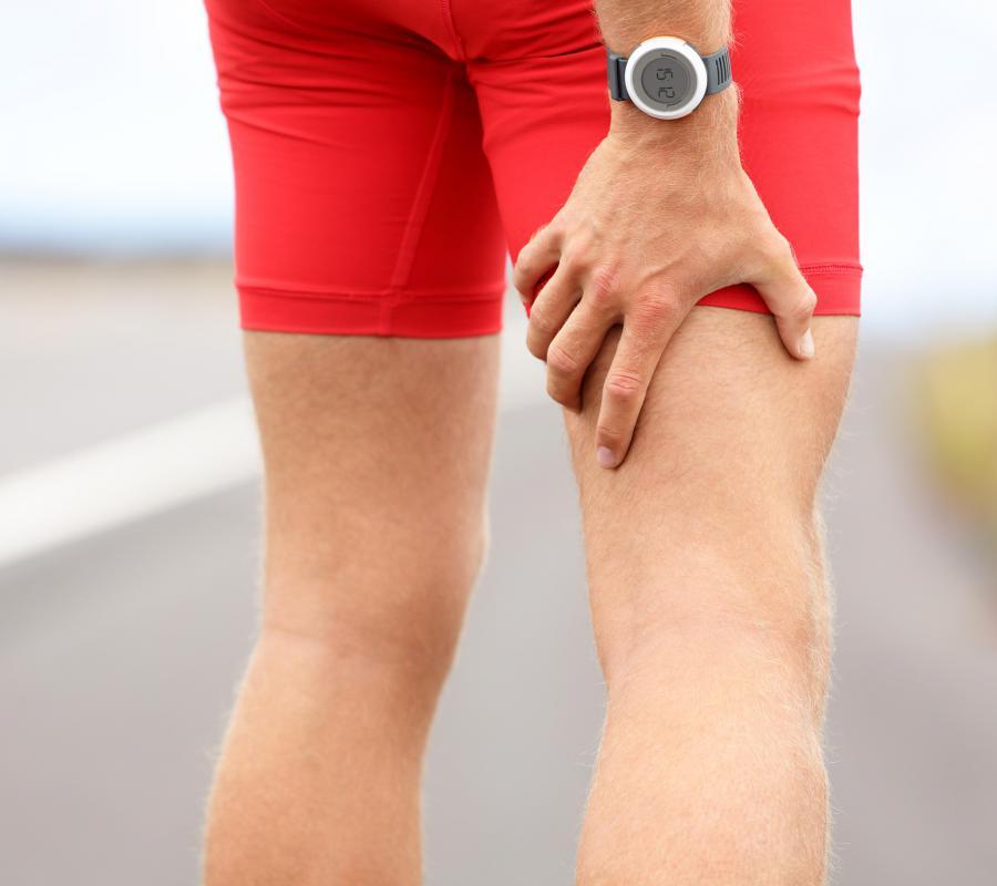 Causes Of Thigh Leg Cramps