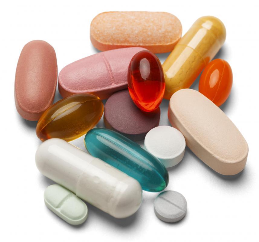 Pill for memory loss