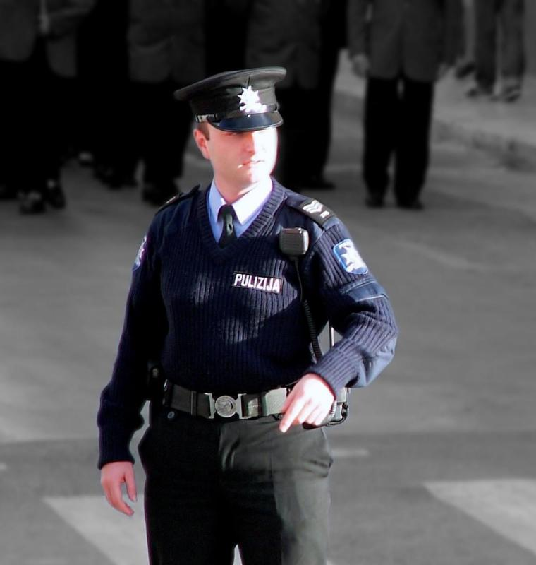 What are the Different Police Officer Jobs?