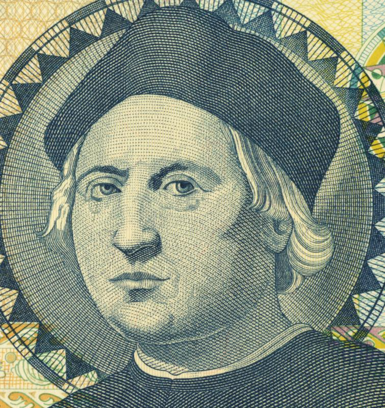christopher columbus Discover facts about christopher columbus - 'the man who discovered america' how did his voyages change the course of world history.