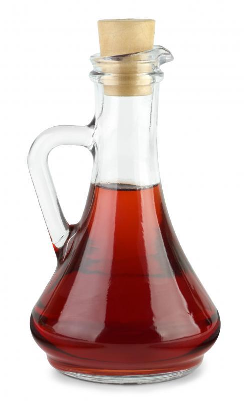 vinaigrette dressing recipe