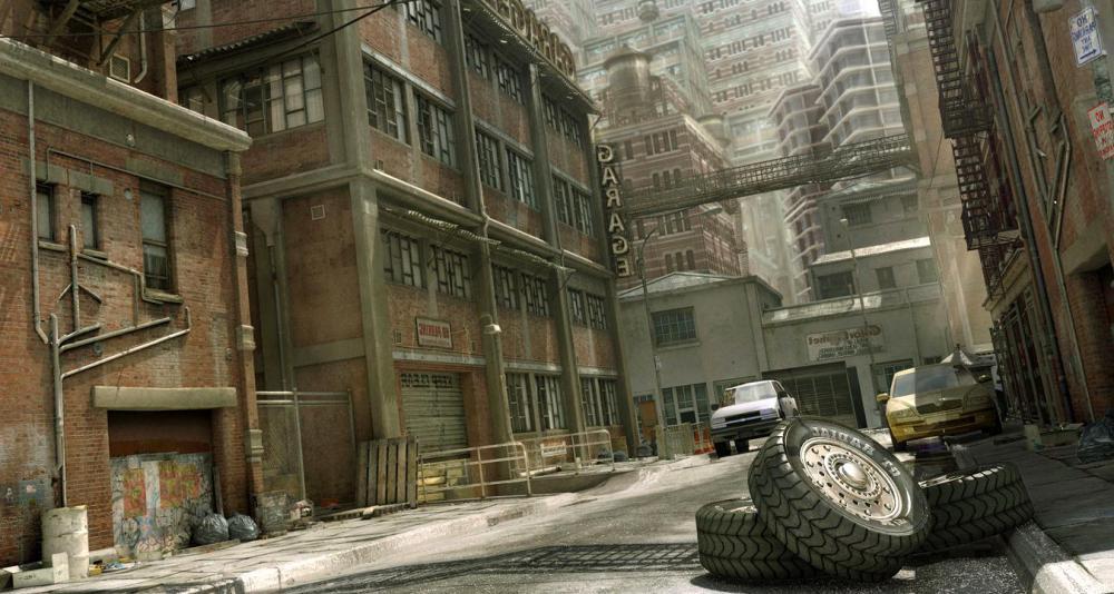 City              Rundown-city-street
