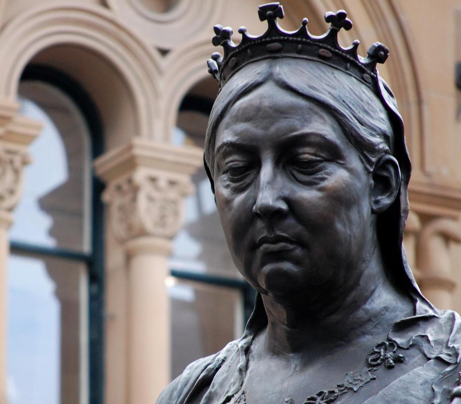 British monarchs family tree: Queen Victoria to present Source ...