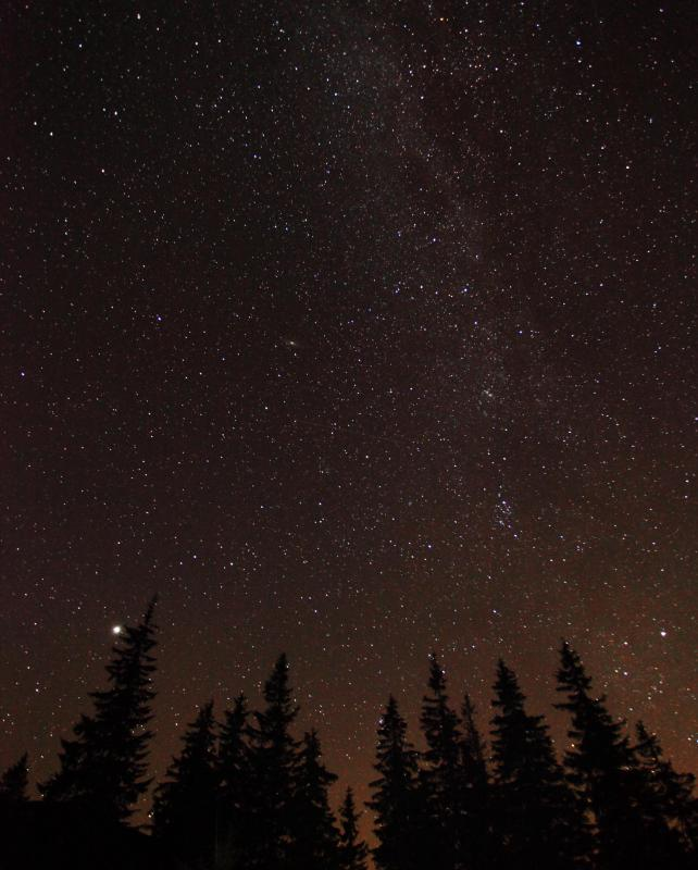 What Is Light Pollution With Pictures - Beautiful video imagines cities without light pollution