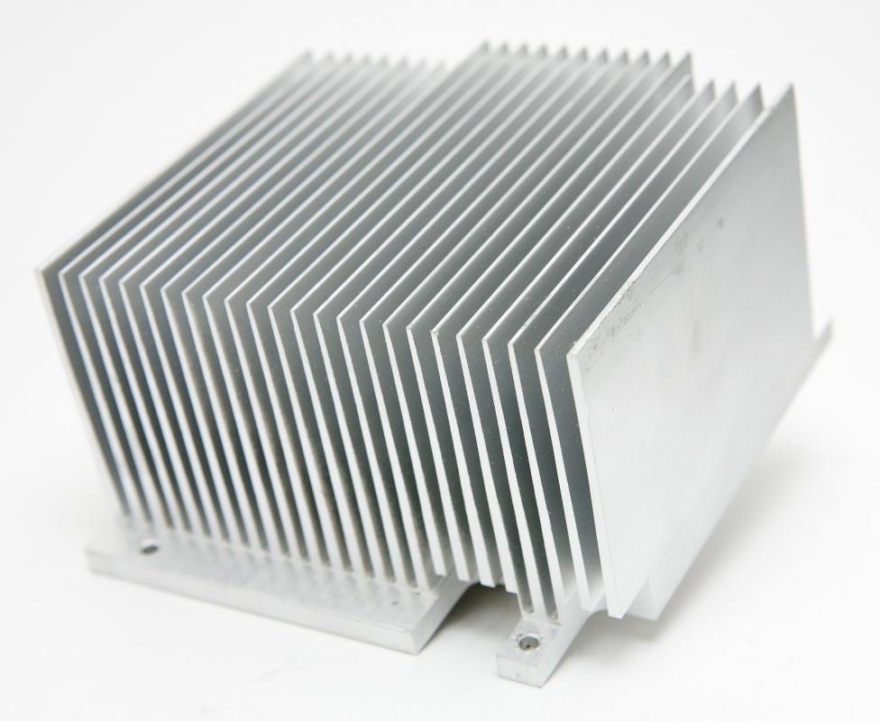 Amazoncom heat sink