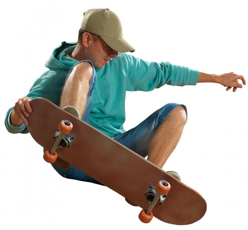 skateboard tricks ramp