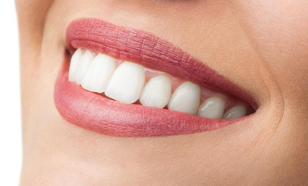 Biannual dental cleani...