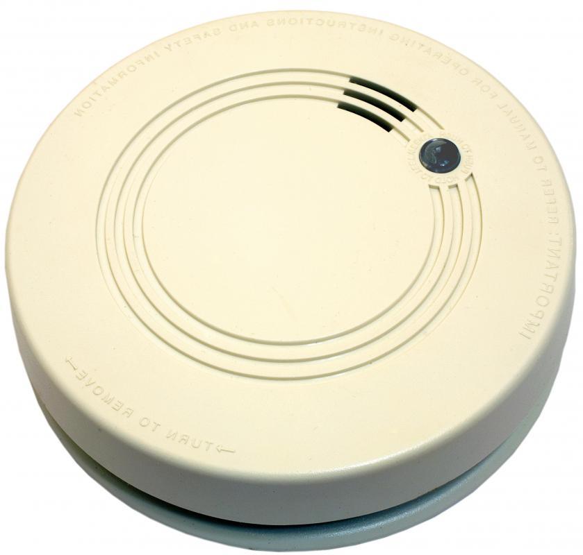 Best Travel Smoke Alarm