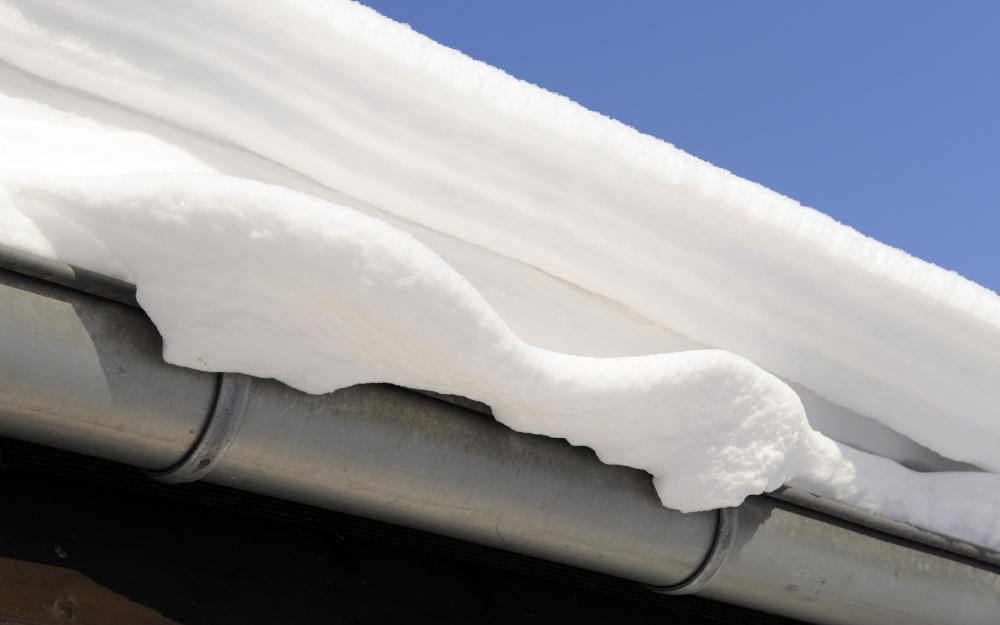 What Should I Consider When Getting Rain Gutters