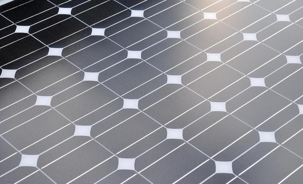 solar panel background - photo #14