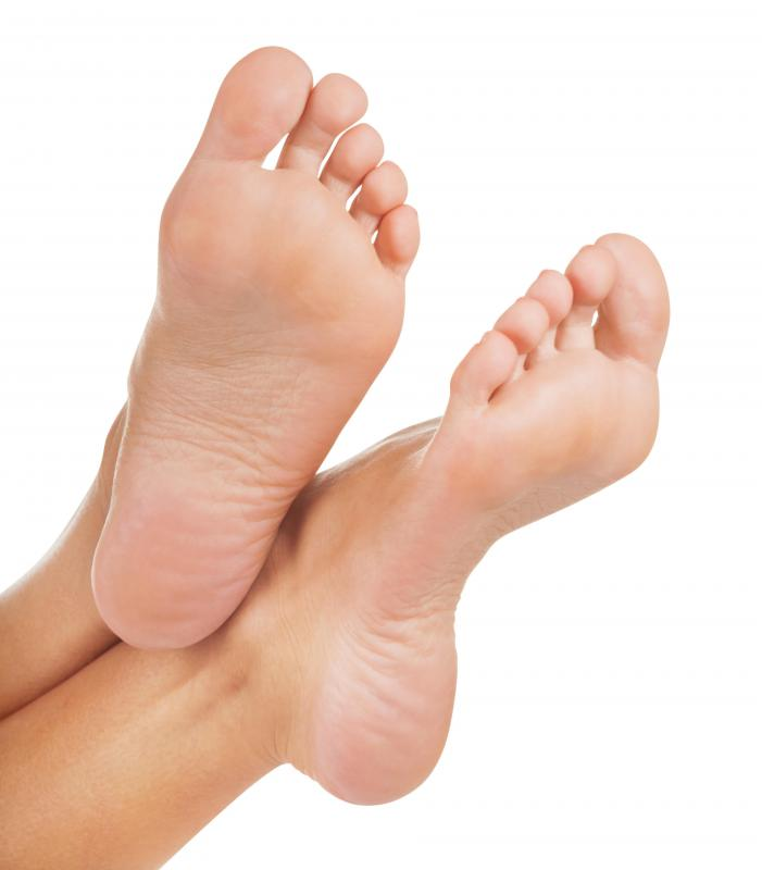 Soles Feet - YouTube