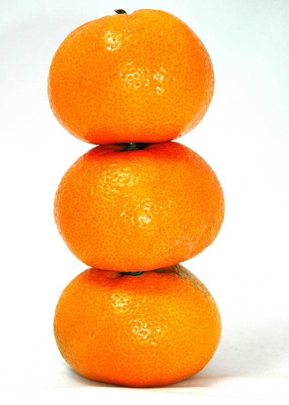 What Is a Mandarin Orange? (with pictures)