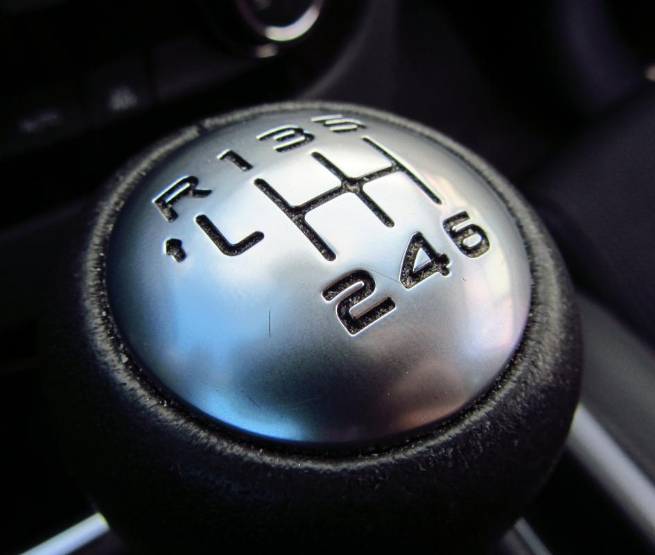 can you use automatic transmission fluid in a manual transmission