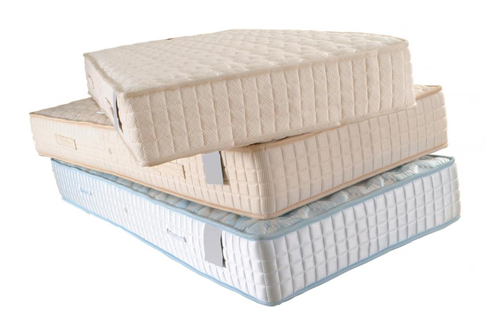 Mattress Tags Reveal Important Information About The Contents Of