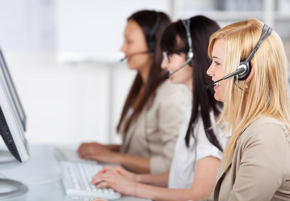 What Is A Switchboard Operator With Pictures