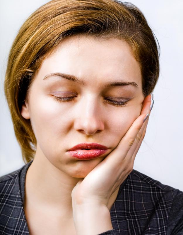 Iron Deficiency Anemia Which Is The Most Common Cause Of Small Red Blood Cells Characterized By Fatigue And Dizziness