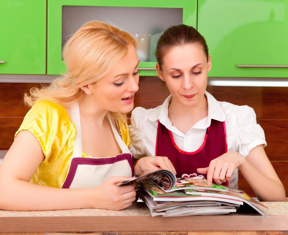 Image result for women cooker