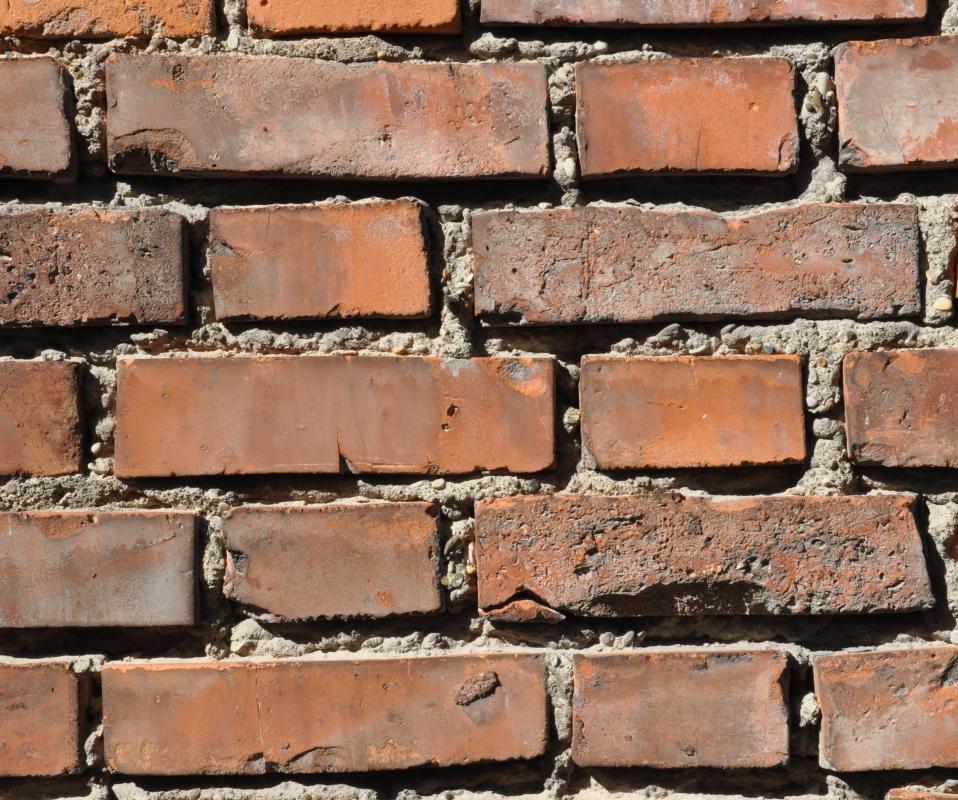 Masonry What is a Masonry Wall...