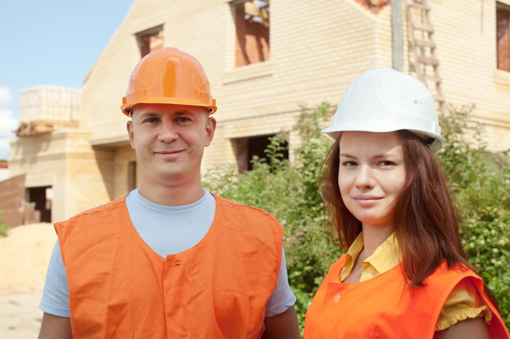 Dating blue collar worker