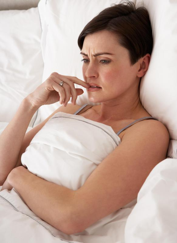 pregabalin anxiety side effects