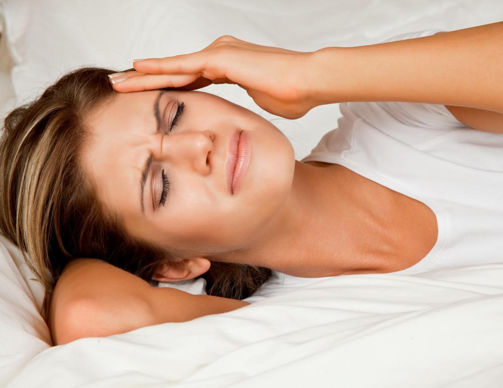 Слабость во всем теле и хочется спать