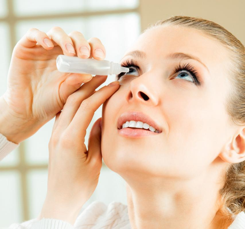 best home remedy for eye infection