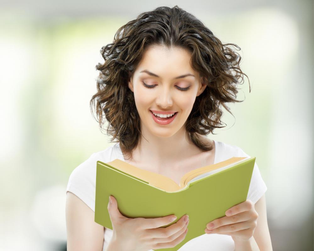 هیچ راهی ندارید جز اینکه کتاب بخوانید !
