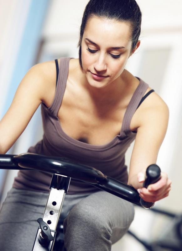 What Are The Different Types Of Indoor Bikes With Pictures