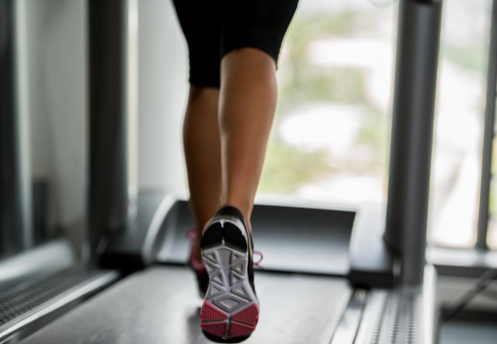 key treadmill