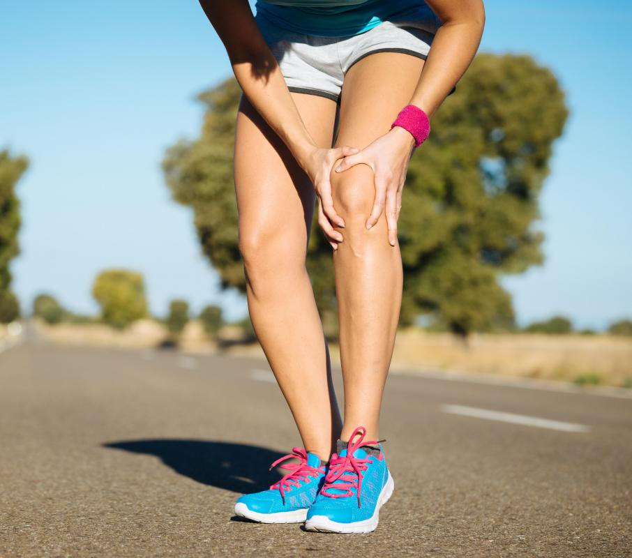 What are the Different Types of Knee Surgery? (with pictures)