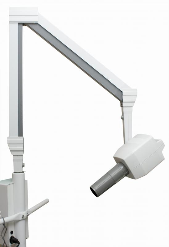 dental x machine types