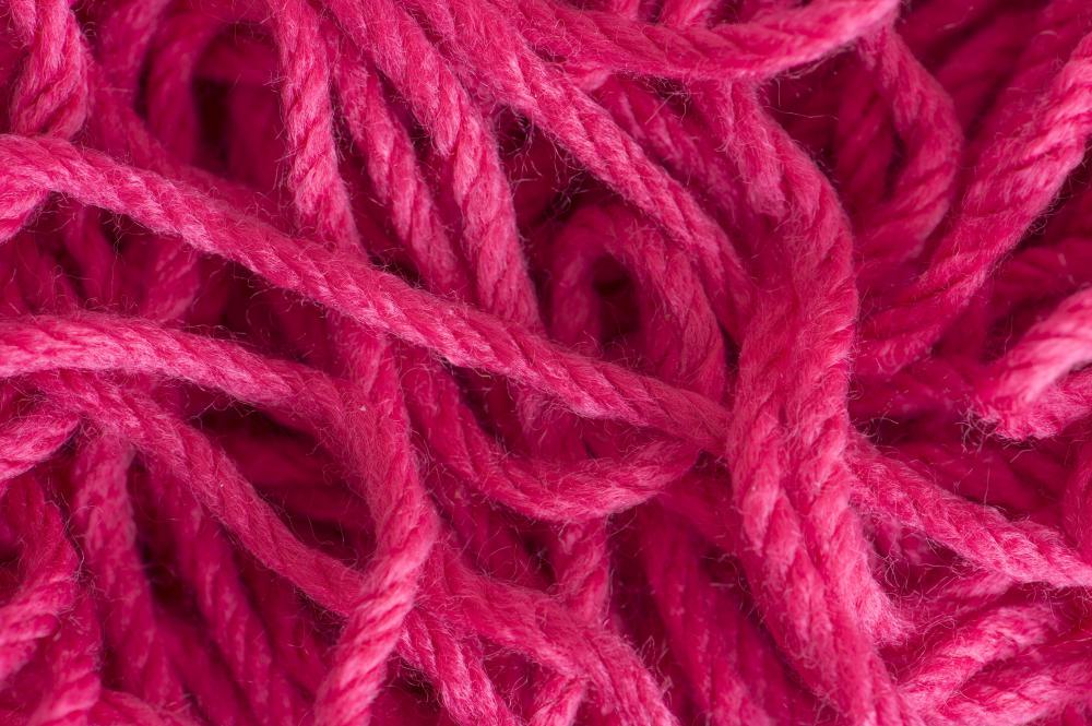 Of Nylon Yarn 93
