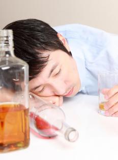 Alcoholism can cause cirrhosis.