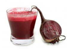 Beet juice may be used as a remedy for jaundice.