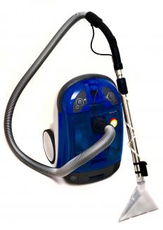 Large devices like vacuum cleaners are typically given at bridal showers.
