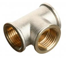 A pipe fitting.