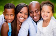 Sociological questions asked during a biopsychosocial assessment may concern family relationships.
