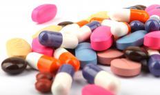 Vitamin B6 is an ingredient in B-complex vitamin supplements.