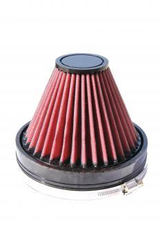 An air filter.