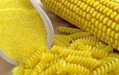 Corn pasta is a type of gluten-free pasta.
