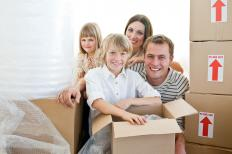 Tenants can file a notice to vacate to indicate that they plan to leave by a set date.