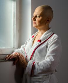 Many forms of malignant cancer may be treated with chemotherapy if caught early.