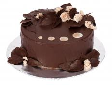 Rich foods like cakes can aggravate gout and should be avoided.