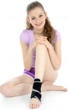 It may be helpful to wear a foot brace until an injury to the abductor hallucis heals.